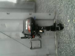 Suzuki. 4х тактный, бензин, нога S (381 мм), Год: 2012 год
