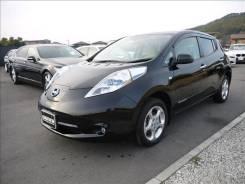 Nissan Leaf. автомат, передний, электричество, 23 000 тыс. км, б/п. Под заказ