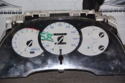 Панель приборов. Toyota Celica, ST202, ST203 Toyota Curren, ST207, ST206 Двигатели: 3SGE, 3SFE