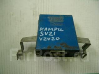 Реле. Toyota Vista, SV21, VZV20 Toyota Camry, SV21, VZV20 Двигатели: 1VZFE, 3SFE