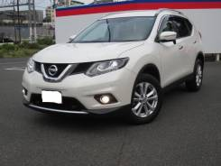 Nissan X-Trail. автомат, 4wd, 2.0, бензин, 42 000 тыс. км, б/п. Под заказ