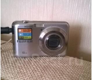 Fujifilm. 15 - 19.9 Мп