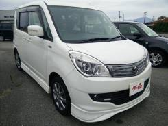 Suzuki Solio. автомат, передний, 1.2, бензин, 23 000тыс. км, б/п. Под заказ