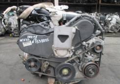 Двигатель. Toyota: Highlander, Kluger V, Windom, Harrier, Camry, Estima Двигатель 1MZFE