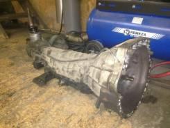 Механическая коробка переключения передач. Nissan Silvia, S15 Двигатели: SR20DET, SR20DE