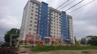 3-комнатная, улица Юнгов 18а. Индустриальный, частное лицо, 74 кв.м.