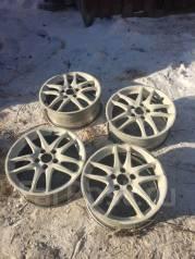 Honda. x17, 5x114.30, ЦО 60,0мм.