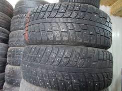 Bridgestone Noranza. Зимние, шипованные, износ: 20%, 2 шт