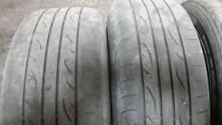 Dunlop Le Mans. Летние, 2011 год, износ: 50%, 4 шт