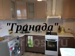 2-комнатная, улица Некрасовская 96/3. Некрасовская, агентство, 52 кв.м. Кухня