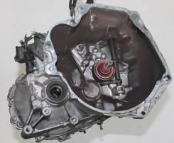 Механическая коробка переключения передач. Suzuki Cultus, GC41W Двигатель J18A