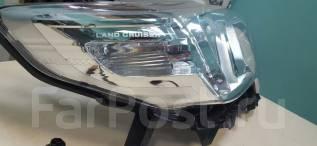 Фара. Toyota Land Cruiser Prado, TRJ150, GDJ150L, GRJ151, GRJ150W, GRJ151W