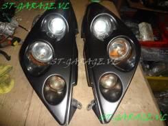 Ангельские глазки. Toyota Celica, ZZT231, ZZT230