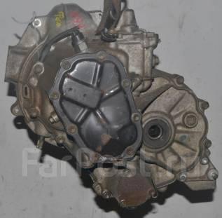 МКПП. Suzuki Alto, HA11S, HA12V Двигатель F6A