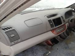 Панель приборов. Toyota Camry, ACV30