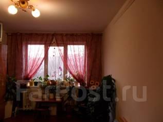 2-комнатная, улица Сахалинская 43. Тихая, агентство, 44 кв.м.