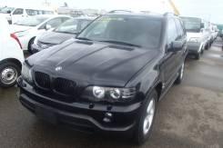 Стекло лобовое. BMW X5, E53