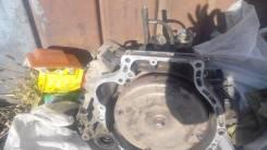Автоматическая коробка переключения передач. Mazda Demio, DW3W Двигатель B3ME