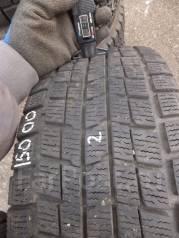 Dunlop DSX. Зимние, без шипов, 2008 год, износ: 10%, 2 шт. Под заказ