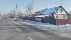 Горького пос. 10 сот. ИЖС. 1 000 кв.м., собственность, электричество, от агентства недвижимости (посредник)