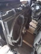 Радиатор охлаждения двигателя. Nissan Expert, VW11, VNW11 Двигатель QG18DE