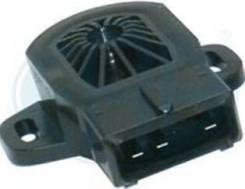 Датчик положения дроссельной заслонки. Mitsubishi RVR, N73W, N73WG Двигатель 4G63