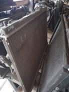 Вентилятор охлаждения радиатора. Toyota Ipsum, SXM10, SXM10G, SXM15G, SXM15 Двигатель 3SFE