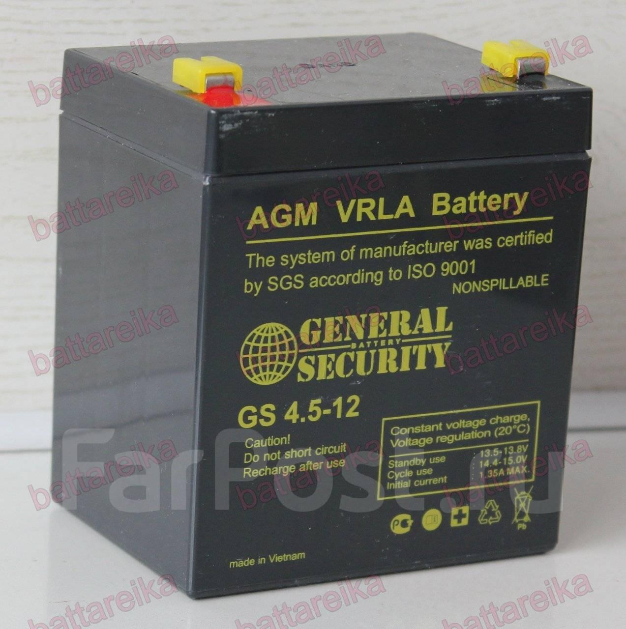 Срок годности и правила хранения аккумуляторных батареек