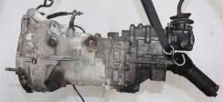 Механическая коробка переключения передач. Suzuki Jimny, JA71V