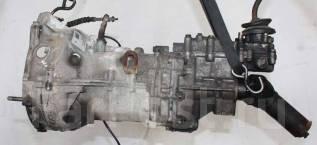 МКПП. Suzuki Jimny, JA71V