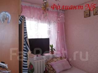 2-комнатная, улица Калинина 33. Чуркин, проверенное агентство, 40 кв.м. Интерьер