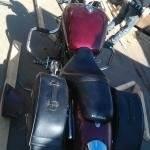 Honda Shadow 1100. 1 100 куб. см., исправен, птс, с пробегом