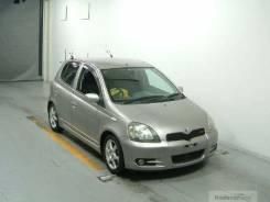 Механическая коробка переключения передач. Toyota Vitz, NCP13 Двигатель 1NZFE
