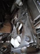 Радиатор охлаждения двигателя. Subaru Forester, SF5 Двигатели: EJ205, EJ20G