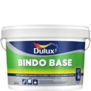 Грунтовка глубокого проникновения Bindo BASE Dulux 10л/канистра