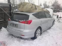 Toyota Caldina. 246