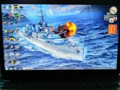 """Acer Aspire E. 17.3"""", 2,6ГГц, ОЗУ 8192 МБ и больше, WiFi, Bluetooth"""