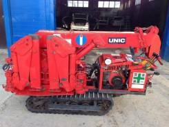 Unic. Кран-паук UNIC, 2 500 кг., 8 м.