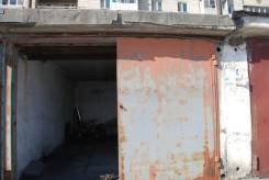 Гаражи капитальные. улица Дзержинского 7б, р-н Пентагон, 24 кв.м., электричество, подвал.
