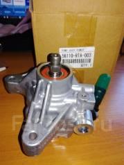 Гидроусилитель руля. Honda CR-V, RE3, RE4 Honda Stepwgn, RG1, RG2, RG3, RG4 Двигатели: K24Z1, K24Z4, N22A2, R20A1, R20A2