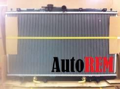 Радиатор охлаждения двигателя. Honda Inspire, GF-UA4, GF-UA5 Honda Saber, GF-UA4, GF-UA5. Под заказ