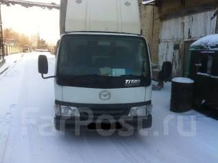 Mazda Titan. Продам , 1 998 куб. см., 1 500 кг.