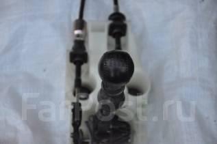 Селектор кпп. Mitsubishi Lancer Evolution, CT9A Двигатель 4G63