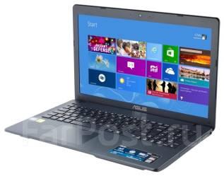 "Asus X552CL. 15.6"", 1,8ГГц, ОЗУ 6144 МБ, диск 750 Гб, WiFi, Bluetooth, аккумулятор на 3 ч."
