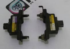 Датчик airbag. Subaru Forester, SG5, SG9, SG9L