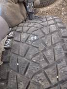 Bridgestone Blizzak DM-Z3. Зимние, без шипов, 2006 год, износ: 30%, 2 шт. Под заказ