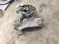 Механическая коробка переключения передач. Audi A3