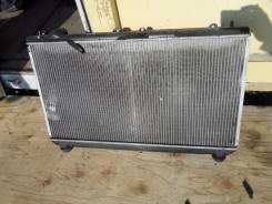 Радиатор охлаждения двигателя. Toyota Camry Gracia, MCV21 Двигатель 2MZFE