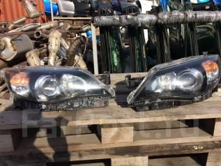 Фара. Subaru Impreza WRX, GVF, GVB, GH Subaru Impreza, GH, GRF, GH8, GRB, GVF, GH7, GH6, GVB, GH3, GH2 Двигатели: EJ25, EJ20, EJ20X, EJ207, EL15, EJ20...