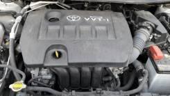 Вариатор. Toyota: Allion, Auris, Corolla Fielder, Premio, Corolla Axio Двигатель 2ZRFE